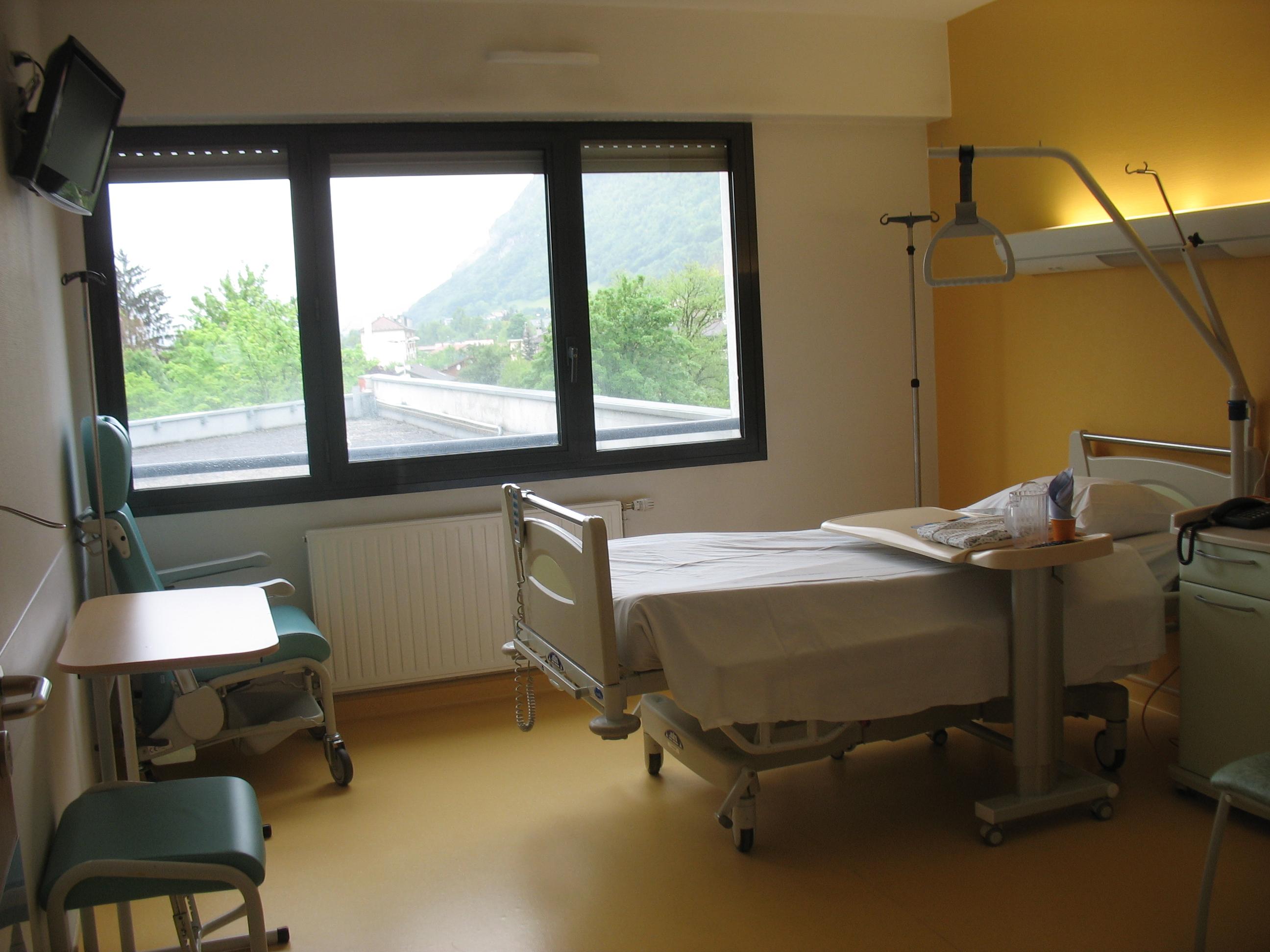 Hôpitaux du Pays du Mont-BlancVotre séjour - Hôpitaux du Pays du ...