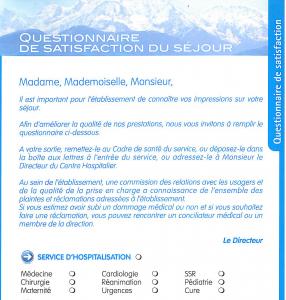 questionnaire-general