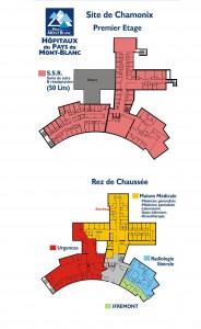 Hopital de Chamonix